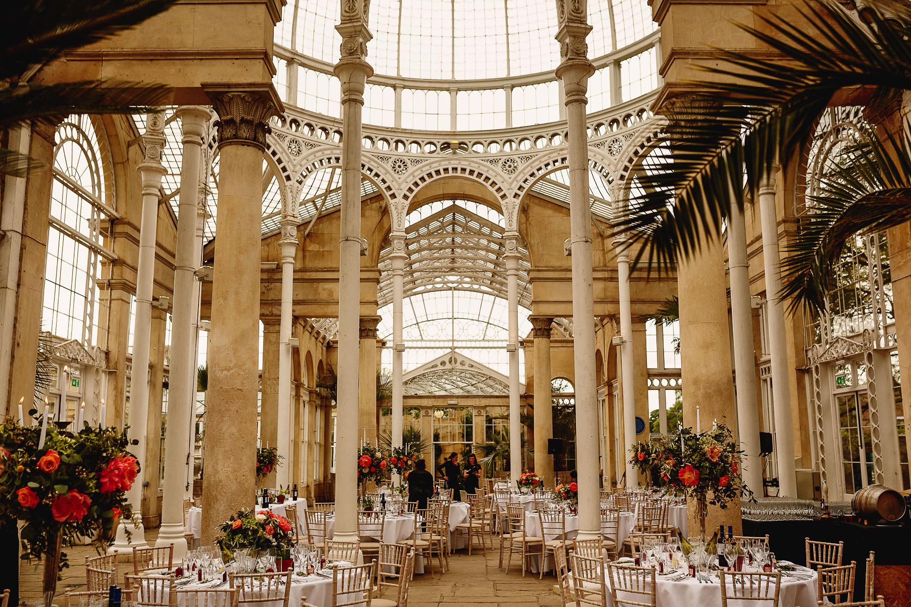 syon park wedding photography