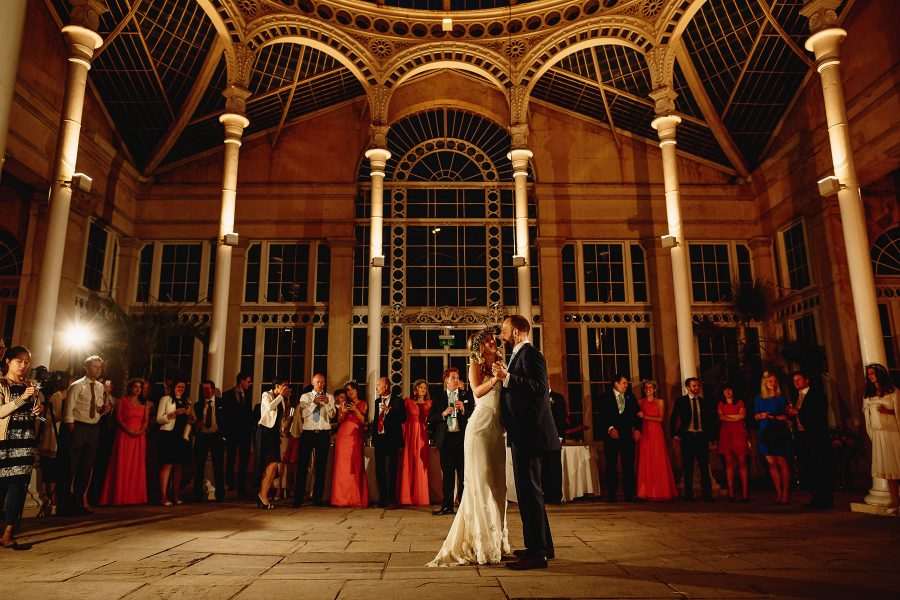 Syon House Wedding