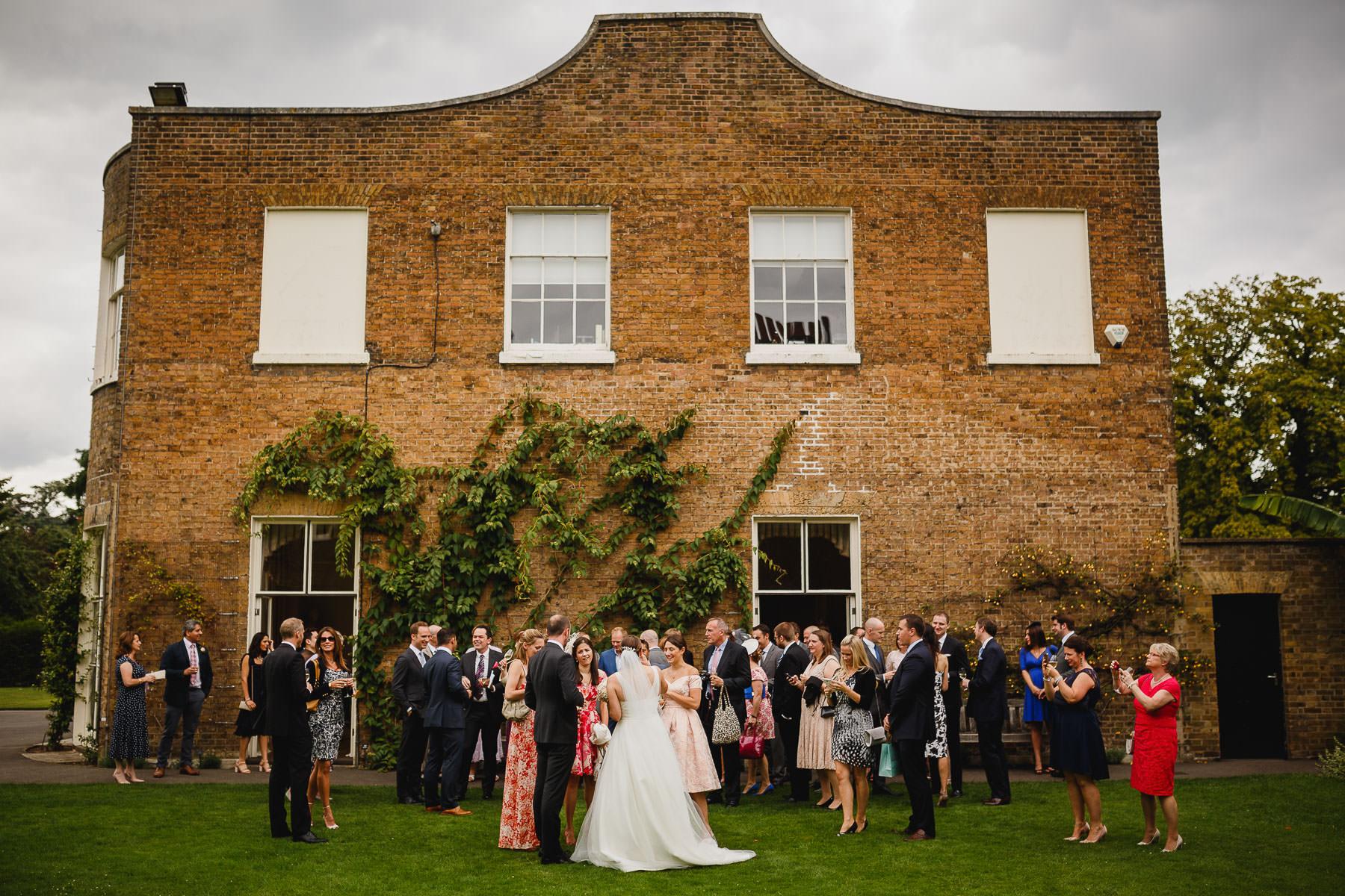 kew gardens wedding photography astra duncan28
