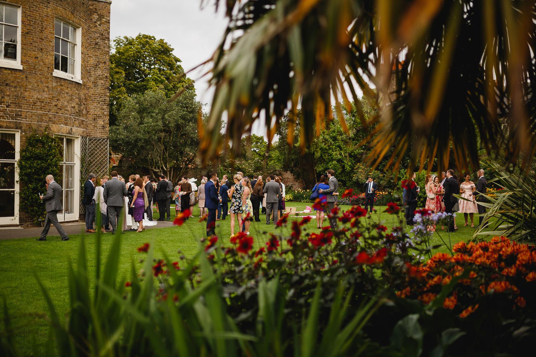 kew gardens wedding photography astra duncan35